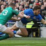 Italia vs Irlanda: la presentazione del match.