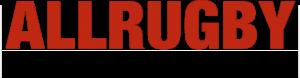 ALLRUGBY - la rivista italiana del rugby - logo